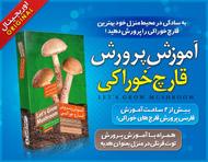 آموزش پرورش قارچ خوراکی